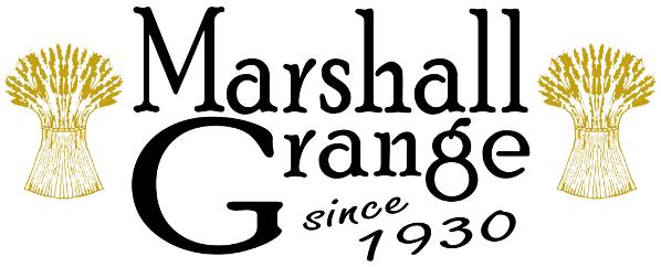Marshall Grange
